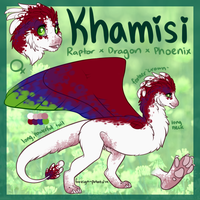 Khamisi Ref by foreign-potato
