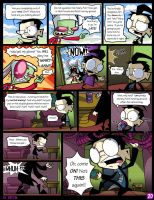 Dib in Wonderland- Page 20 by Spectra22
