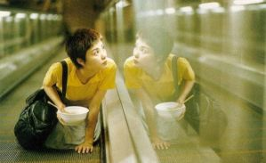 Chungking Express by indigodesurtigues