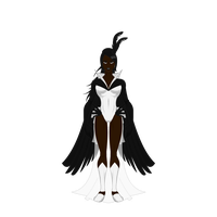 Black Swan Character Profile by erikhandel