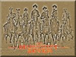 Magnificent Seven wp by SWFan1977