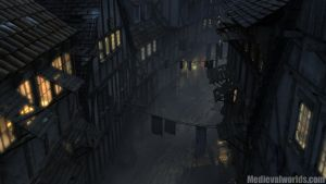 Backstreet night version by svenart