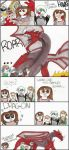 Dragon Age 2: Rolling with the 'PUN'CHES by DivaXenia