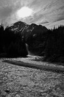 Glacier national park by theman99808