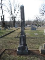 Stock Forest Hill Cemetery 56 by FANARIS