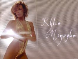 Kylie Minogue 2 by Lord-Iluvatar