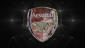 Arsenal Football Club by christara