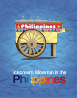 Ice cream:More Fun in the Philippines by cookieslovecream
