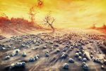 The road of Dust. by Stijn74