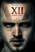 XII Movie Poster - Aaron Paul by oroster