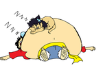 OP: Big Brother Makes a Perfect Pillow by XfangheartX