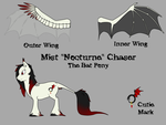 Mist Chaser Ref by Asenath-Nightroad