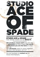 Studio Ace of Spade - 02.2010 by simonh4