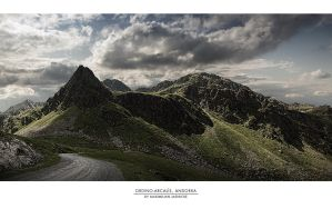 Ordino-Arcalis, Andorra by Panomenal