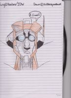 Rung .:Coloured:. by XxBlackpantherxX