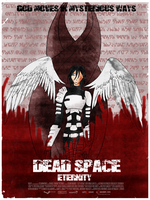 Dead Space - Eternity by Wolf-In-The-Walls