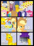 The Rightful Heir: Issue 3 - Page 02 by GatesMcCloud
