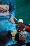 Tea Ceremony by toujin1