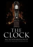 Book Cover - The Clock by OmegaMine