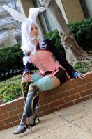 Jote - Final Fantasy XII by popecerebus