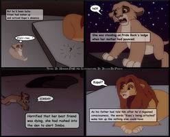 A Pride Divided Page 39 by jackie2525