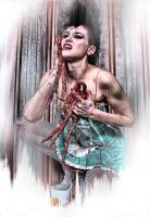 Entrails Of You by barbranz