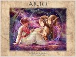 Aries by LorenzoDiMauro