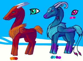 Hifineds up for adoption! Is OPEN!! by Stormdeathstar9