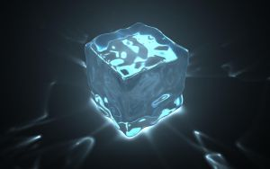 IceCube by gapipro