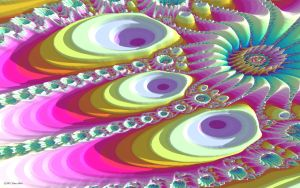 3D Fractal Wide 3 by Don64738