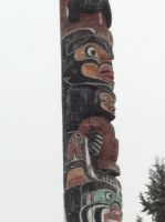 Fifth section of the Totem by MiniBeast09876