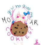 y u no give me moar cookies? by Yakuza-Foxtrot