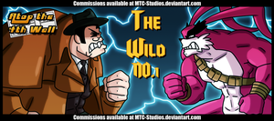 AT4W: The Wild NO.1 by MTC-Studios