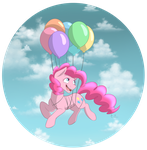 Up in the Air by EmCrasher
