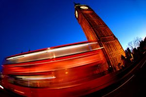 Pure London by MauroMotty