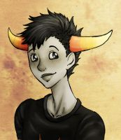 HS: Tavros by Rellyz