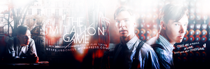 Benedict - Imitation Game by bbonelf