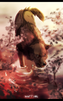 GF: Last blood in the water by SnuffDog