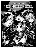 Undertow: The Cursed Jewel by PWCSponson