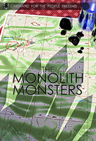 CFTP Presents: The Monolith Monsters by Weirdonian