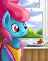 Where did my muffins go? by Maytee
