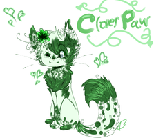 .:New Design:. by CloverPawIsHere