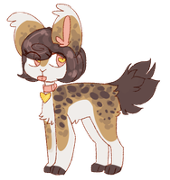 adopt for sale by Napushkin