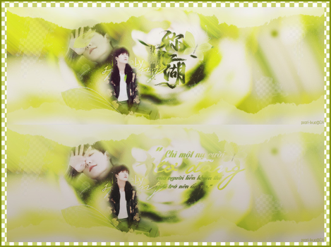 ::: Quotes ::: My life green by Pearl-Lixue