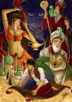 Arabian Nights Colo by ChristAll