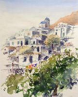 naxos by indojo