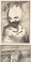 Old Print by theCHAMBA