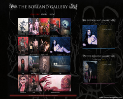 The Borland Gallery by sumowski