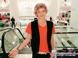 Cody simpson O5 by LarahLoveyou