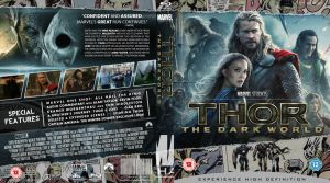 Thor The Dark World  Phase Two by MrPacinoHead